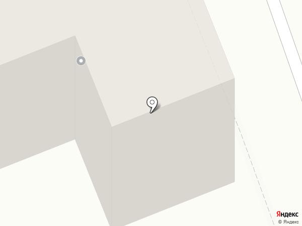 ЮгДенталСервис на карте Ростова-на-Дону