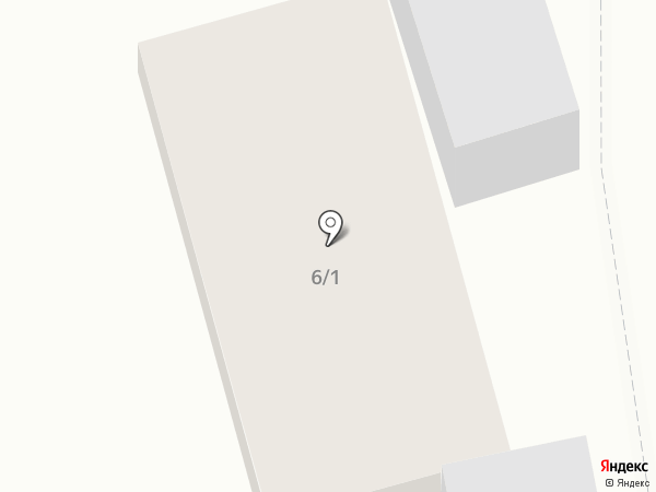 Sokol на карте Сочи