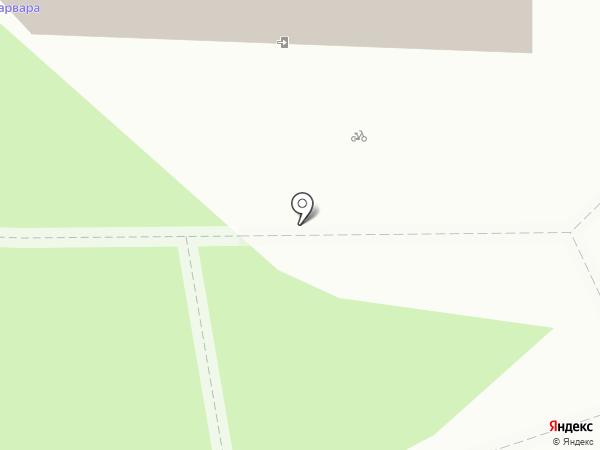 Экспертный центр на карте Рязани