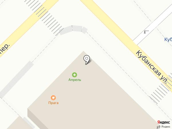 Агро-Белогорье на карте Сочи