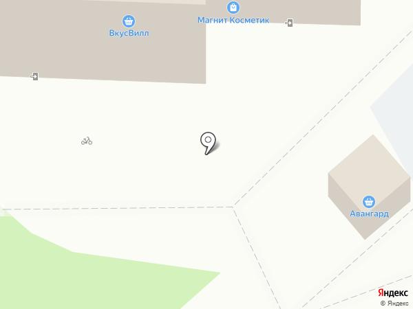 Модный Гардероб на карте Рязани