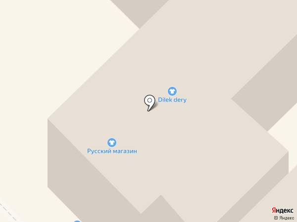 Элос на карте Сочи