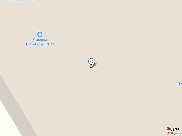 mebelCORP на карте Сочи