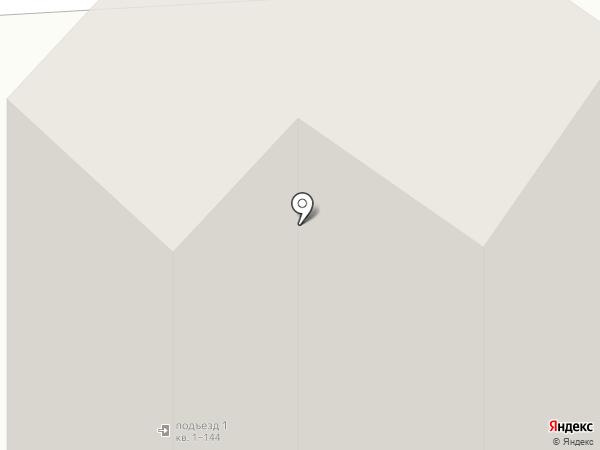 Донские просторы на карте Батайска