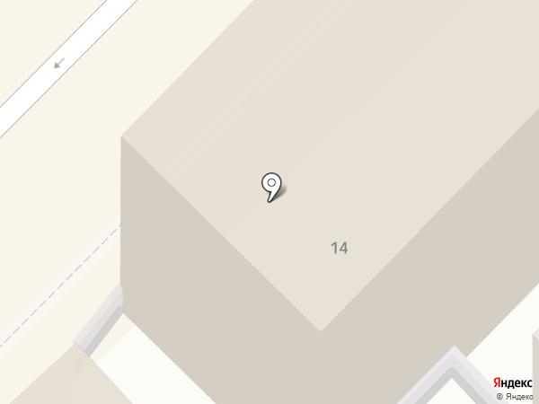 Делстрой+ на карте Сочи