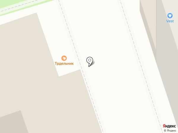 Juice bar №1 на карте Ростова-на-Дону