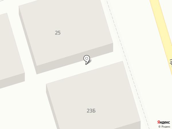 Компания по аренде генератора мыльных пузырей на карте Ростова-на-Дону