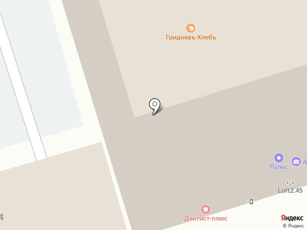 Домиан.ru на карте Ростова-на-Дону