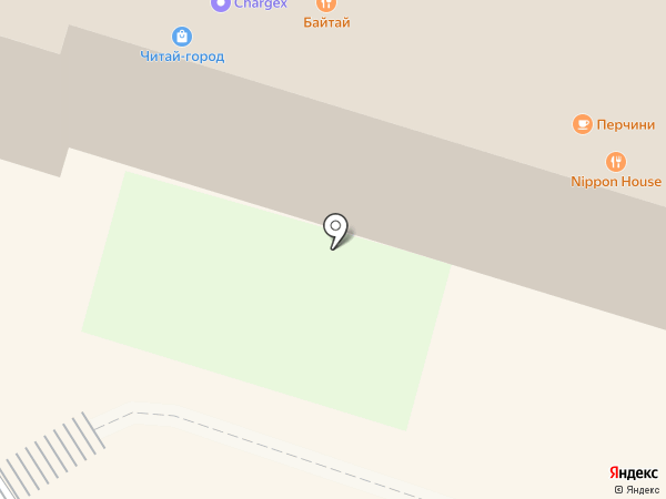 Hoff-mini на карте Сочи