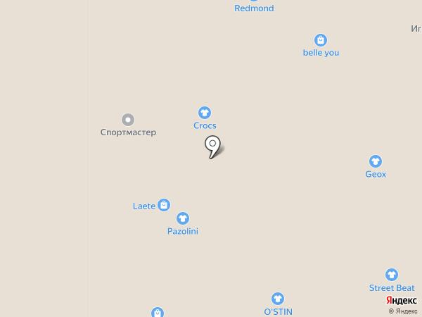 4hands на карте Сочи