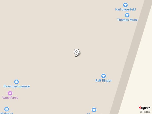 BB1 на карте Сочи