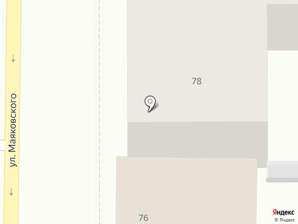 VINYL OUTLET на карте Рязани