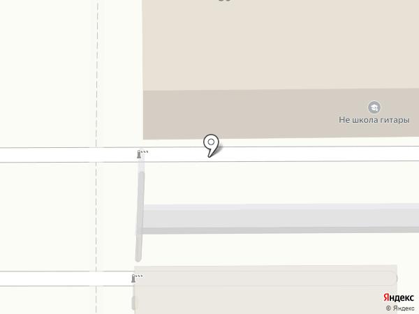 А-Я на карте Рязани