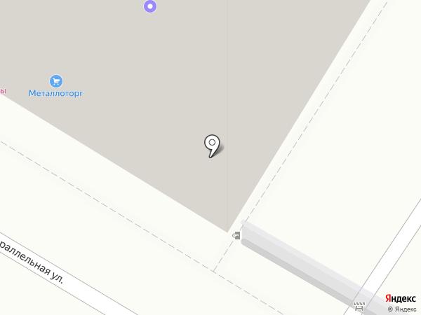 Валентина на карте Сочи