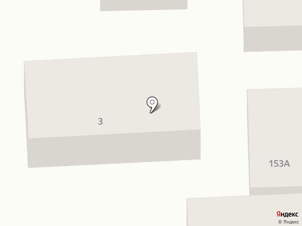 Производственная компания на карте Батайска