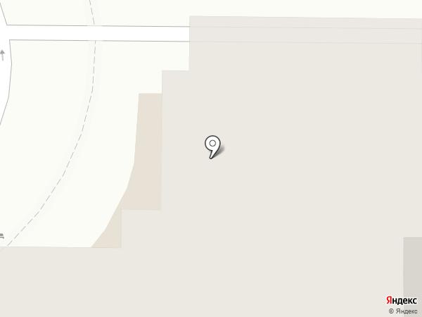 Лотос на карте Рязани