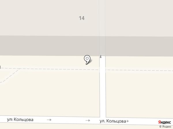 ДляТебя на карте Рязани