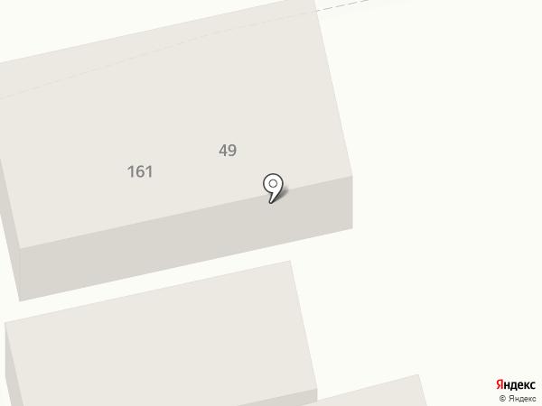 Элекснет на карте Батайска