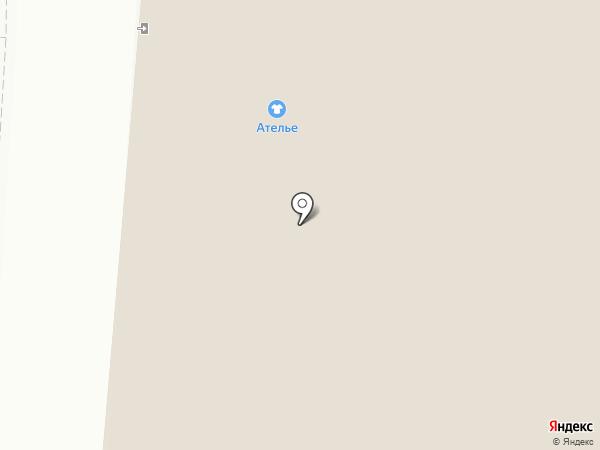 Свадебный салон на карте Ростова-на-Дону
