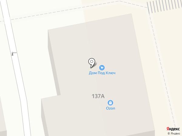 Стальные двери на карте Батайска