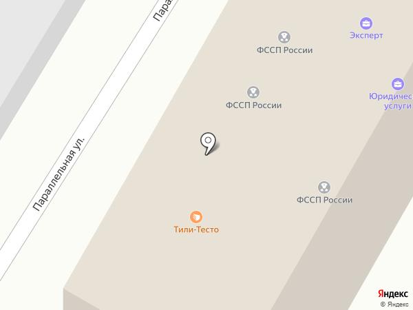 AL-VIVA на карте Сочи