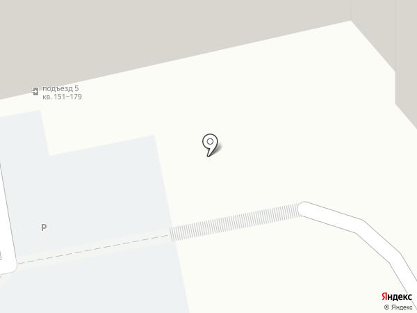 Зазеркалье на карте Рязани