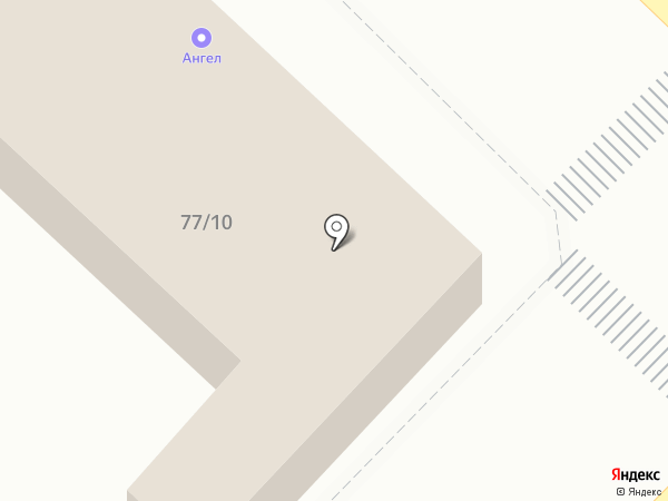 Социальная аптека на карте Рязани