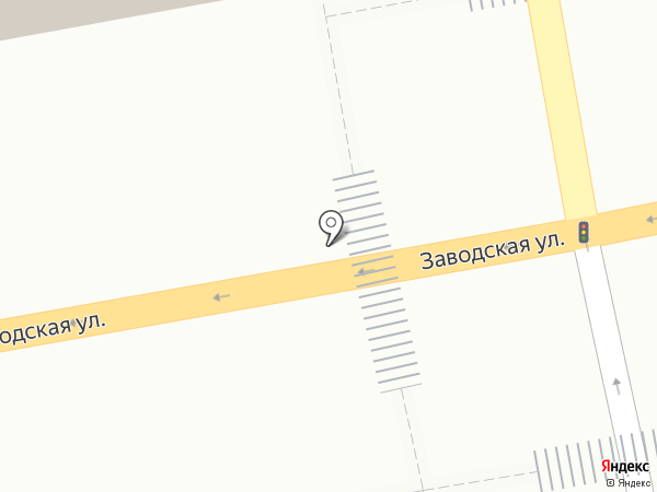 Студия пошива одежды Яргункиной Анастасии на карте Батайска