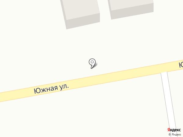 Автовизаж на карте Батайска