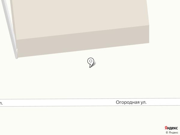 Карат на карте Батайска