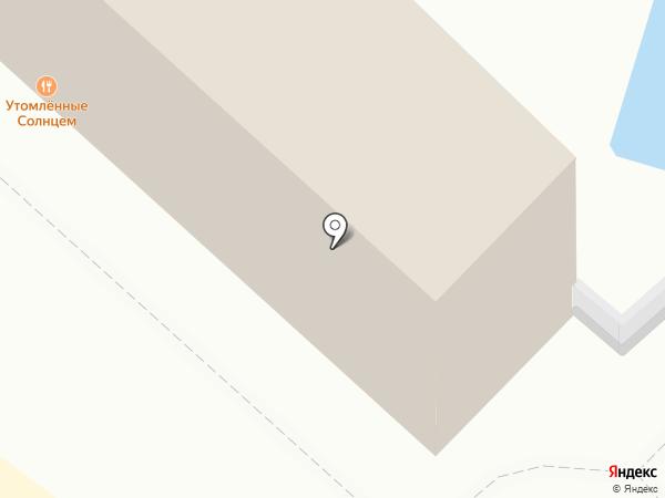 Пляжные истории на карте Сочи
