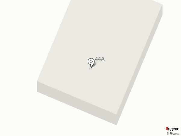 Терем на карте Рязани