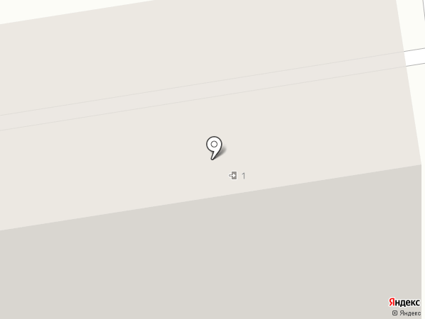 Салон красоты на карте Ростова-на-Дону