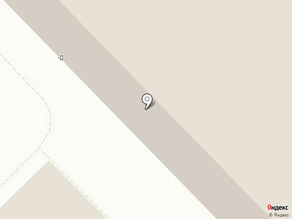 Хлебный домик на карте Рязани
