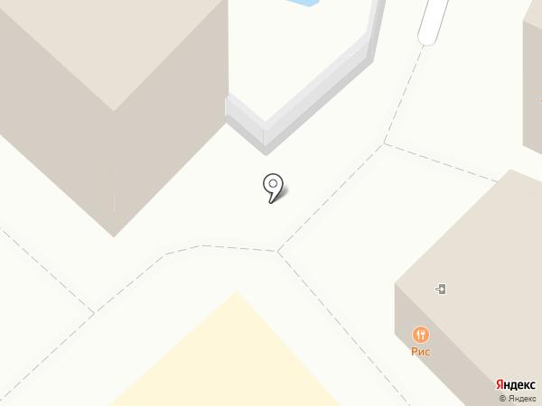 Джелато Амато на карте Сочи