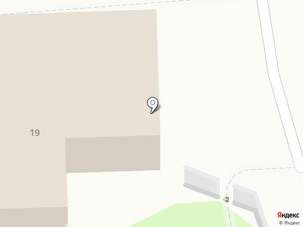 Государственная инспекция по охране объектов культурного наследия Рязанской области на карте Рязани