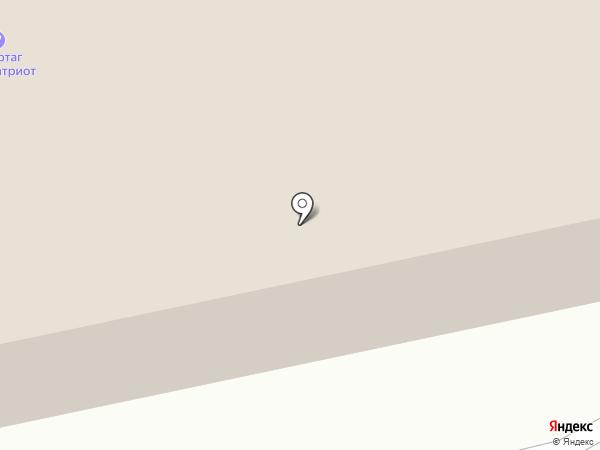 Магазин табачной продукции на карте Сочи