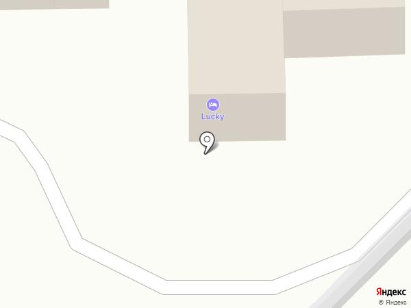 Ювелирная мастерская Ягодкиных на карте Рязани