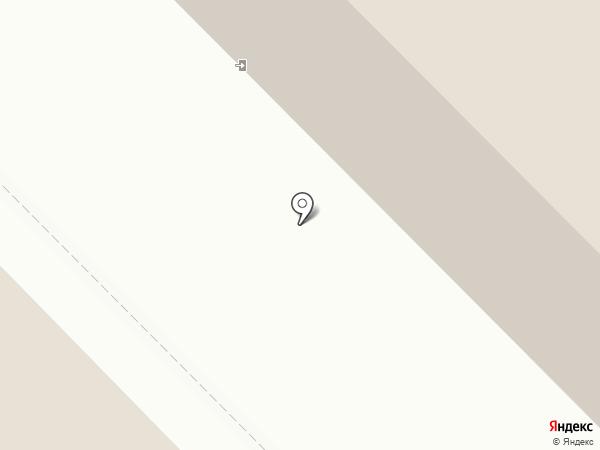 Мир ковров на карте Рязани