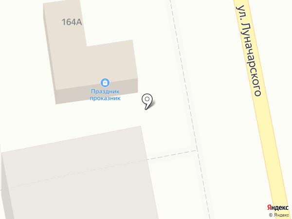 VRstore на карте Батайска