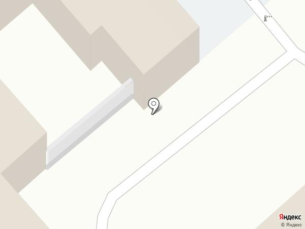 ДифлЕш на карте Рязани