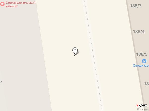 Архив Администрации г. Батайска на карте Батайска