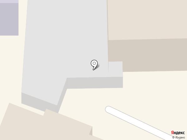 АВС авто на карте Рязани