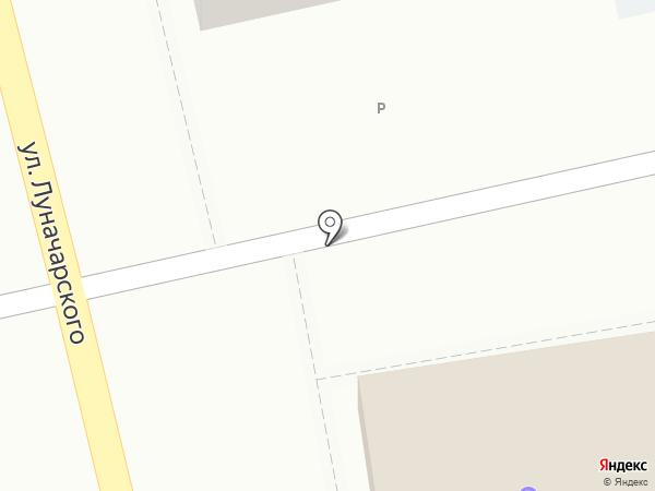 Ай Мастер на карте Батайска