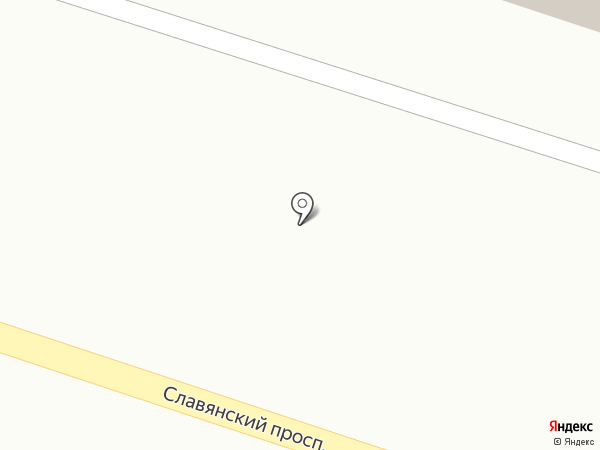 Магазин цветов и сувениров на карте Рязани