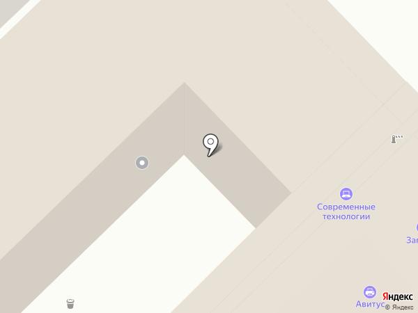 HELP.IT на карте Рязани