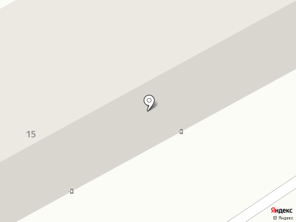 Золушка на карте Сочи
