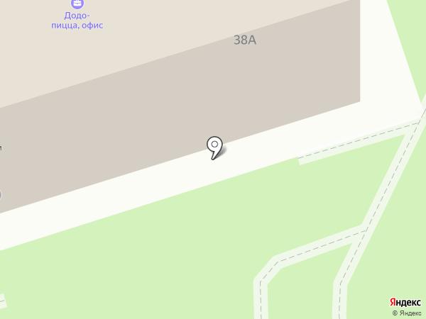 Questmakers на карте Ростова-на-Дону