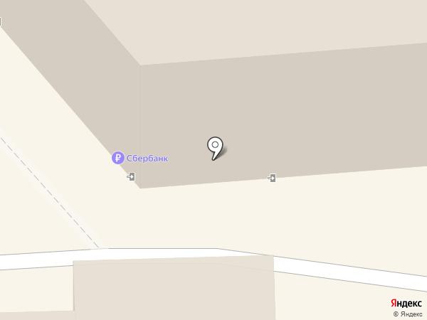 Sela на карте Рязани