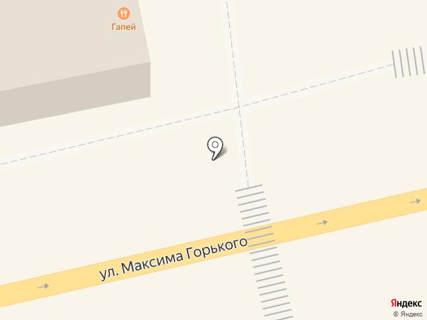 Антон на карте Батайска